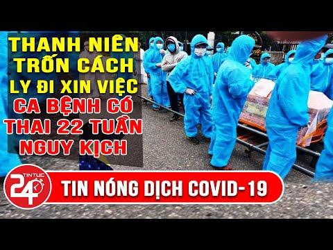 Tin Mới Covid-19 Nóng Nhất 11/6 | Tình Hình Virus Corona Ở Việt Nam Hôm Nay | TIN TỨC 24H TV