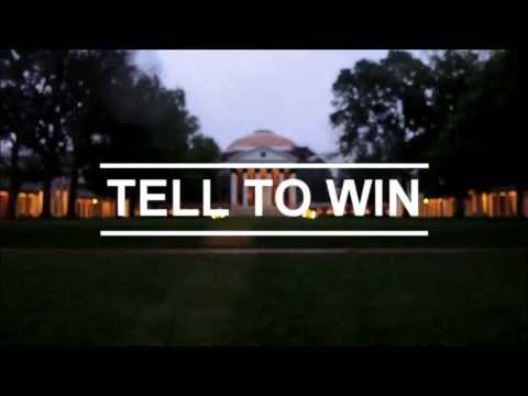 Tell to Win - Peter Guber - Book Trailer