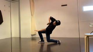 【ポップダンス】力強さと綺麗さの両立がムズイ、、、
