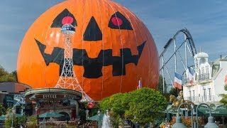 Europa Park Halloween 2015 Vlog Part 1 Of 2(Join Shawn, Jack and Joe on a Halloween trip to Europa Park! Home to over 150000 pumpkins across the park, combined with some of our favourite theme park ..., 2015-10-28T22:28:09.000Z)