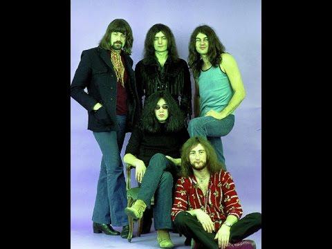 Deep Purple - Reykjavik 1971