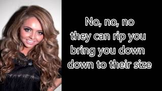 Little Mix - Change Your Life HD (lyrics + download)