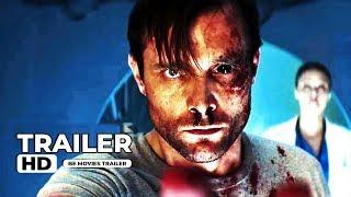 "NEW Sci-Fi Horror Movie ""PORTALS"" Official Trailer (2019) HD"