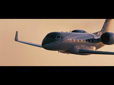 Gulfstream's Next-Generation Fleet