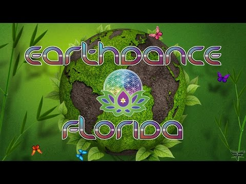 Welcome to Earthdance Florida, much more than Great Music! Florida's Best Music and Arts Festival!
