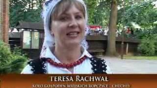 Dożynki w gminie Ropczyce
