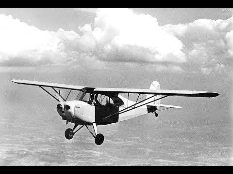 The  Karsner  Air  Field,  Monterey,  Kentucky