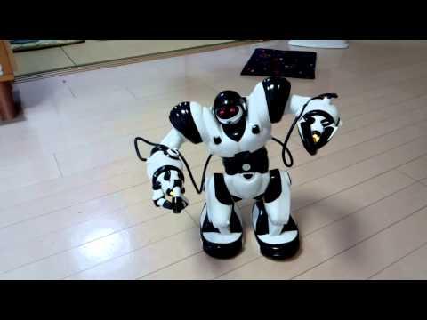 ロボットラジコン『Roboactor』