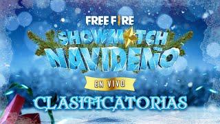 🕯️ Especial de Navidad 🕯️ Showmatch Navideño - Código ESPECIAL!
