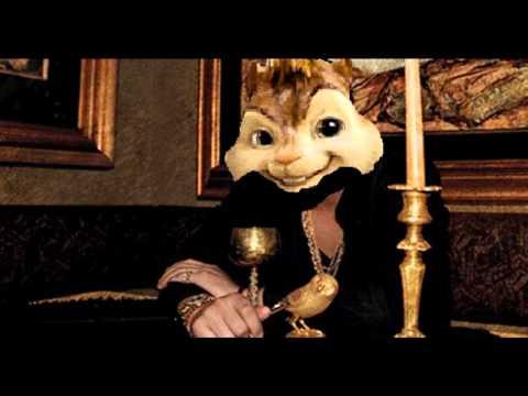 Shot For Me - Drake (Alvin The Chipmunk)