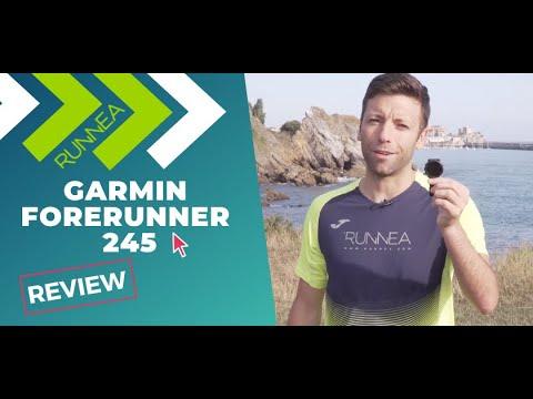 Garmin Forerunner 245 Review: Sabrás si te lo compras o no en 3 minutos