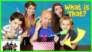 What Is That? [20] / That YouTub3 Family