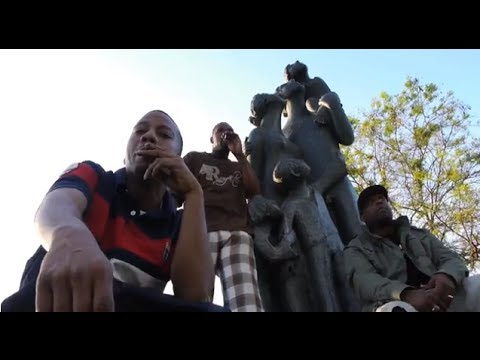 Gensu Dean & Planet Asia - Faces On The Dollar (Official Music Video)