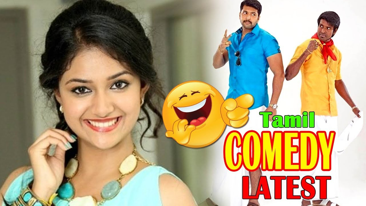 Tamil Funny Scenes