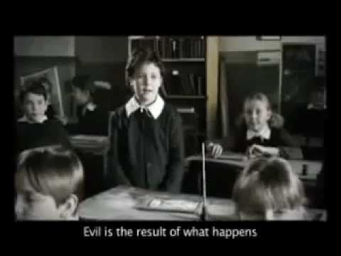 does evil exist in the world