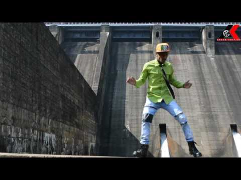 Main hoon hero Lyrical hip hop style is Sahid