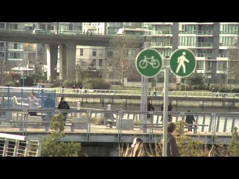 City of Vancouver: Transportation 2040