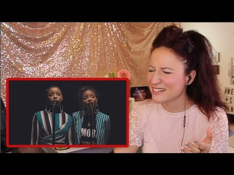 Vocal Coach REACTS to CHLOE x HALLE- COOL PEOPLE Mp3