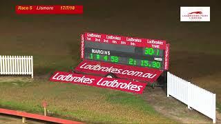 Lismore-17072018-Race-5