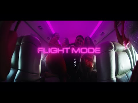 Смотреть клип Tom Zanetti X Silky - Flight Mode