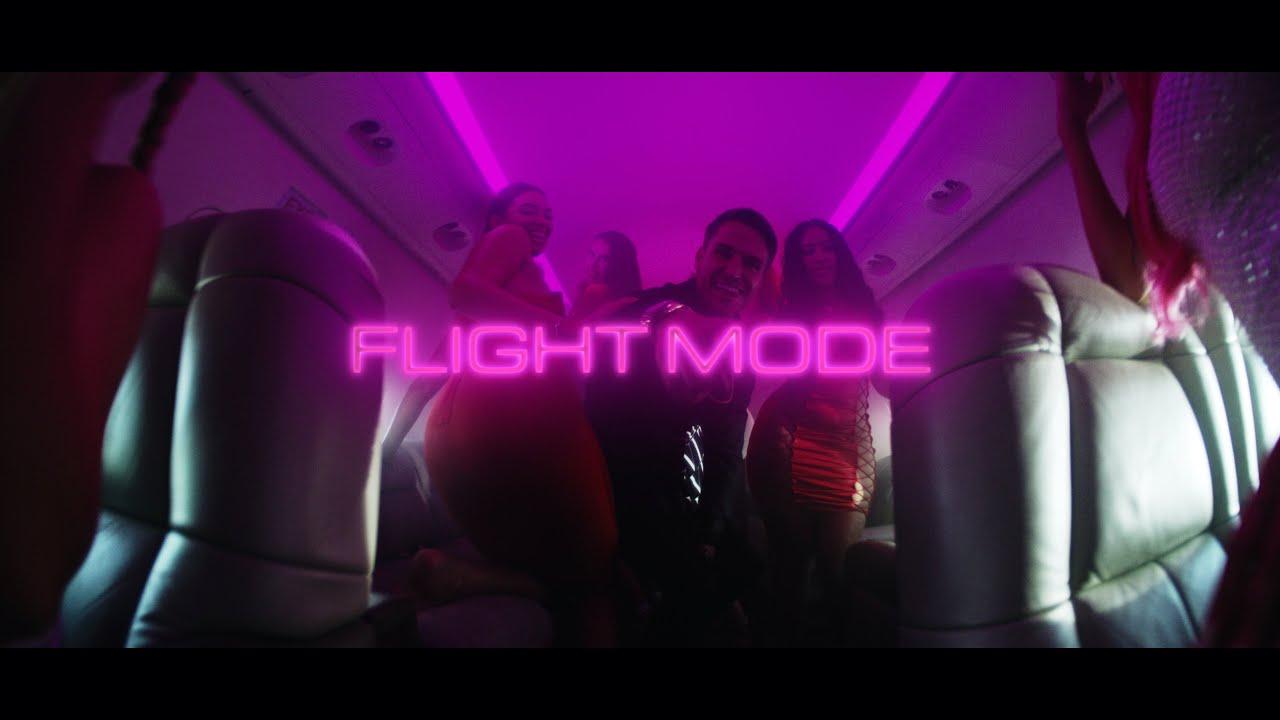 Tom Zanetti x Silky - Flight Mode