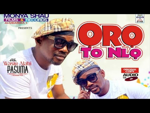Download OGANLA PASUMA LATEST LIVE SHOW - ORO TO NLO