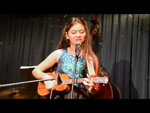 Bubbly Colbie Caillat Cover by Carly Peeters