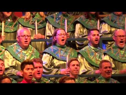 Candlelight Processional 2016 - December 9th with Anthony Mackie