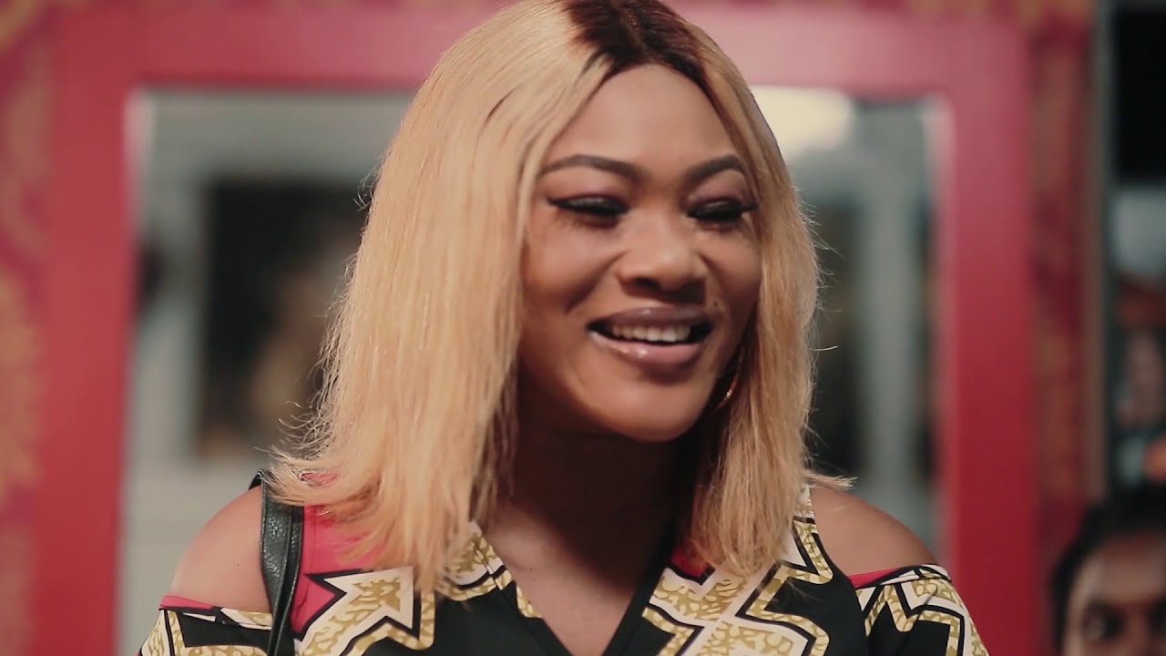 Download WHERE LOVE IS - Rowlandsky Latest Nigerian Nollywood Movies.