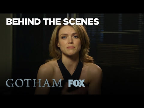 A Look Back: Erin Richards  Season 1  GOTHAM