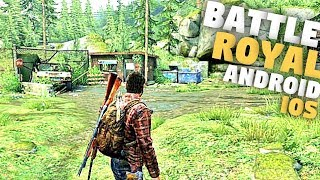 Top 10 Battle Royale Games for Android iOS | GameZone