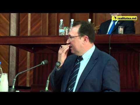Președinte Curții Constituționale, Alexandru Tănase, despre avocatură