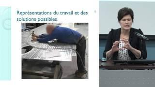 Conférence: «Capter les impacts réels d'interventions ergonomiques»
