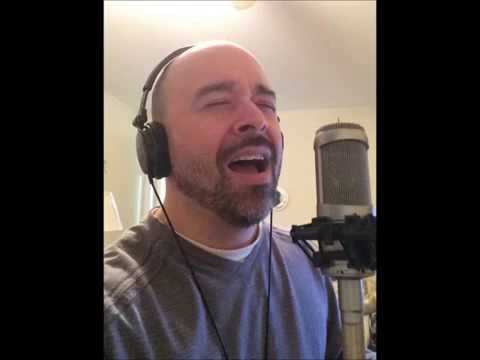 Vision of Love - Cover by PJ Leq