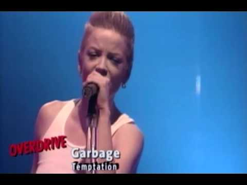 Garbage - Cologne Palladium [April 10th, 2002] CONCERT