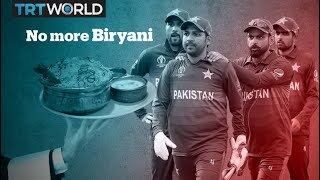 No biryani or sweets for Pakistani cricketers – coach Misbah ul Haq