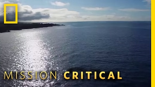 Wild Galapagos: Top 3 Moments | Mission Critical