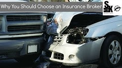 Car Insurance Halifax - Why You Should Choose an Insurance Broker