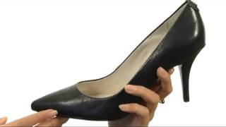 1ed072d841 MICHAEL Michael Kors Claire Flex Mary Jane SKU:8813618 - YouTube