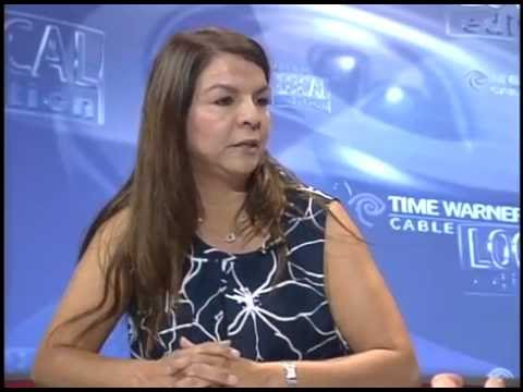 Vicky Santos, Vice President, Mexican American Opportunity Foundation