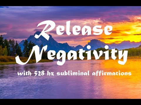 Release Negative Subconscious Blocks whilst Sleeping - Subliminal Sleep Solfeggio 528 Hz / 3.5 Hz
