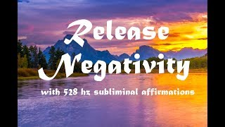 Release Negative Subconscious Blocks whilst Sleeping - Subliminal  Sleep Solfeggio 528 Hz / 3.5 Hz