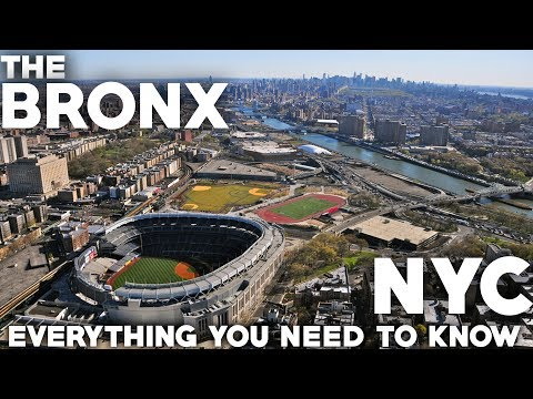 The Bronx NYC Travel Guide: Everything you need to know