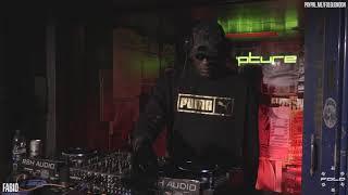 FOLD x Rupture // Fabio ft Blackeye MC