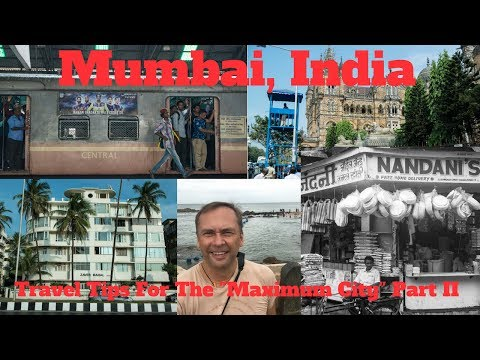 "Mumbai, India-Visiting Bollywood Star Mansions & Travel Tips-The ""Maximum City"" Part II"