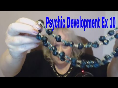 Psychic Development Exercise 10 | Jewellery | Colette Clairvoyant