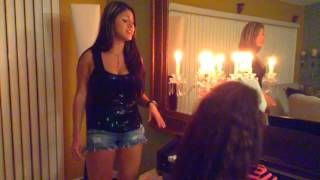 Concurso Travesuras Nicky Jam (cover An-G Lu)