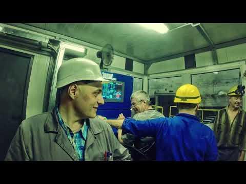 PGO Services. Металлургический завод в Шреме.