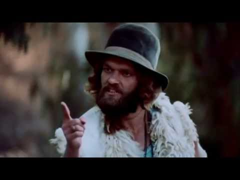 Un mois de psychédélisme #16, An American Hippie in Israel, Amos Sefer, 1972