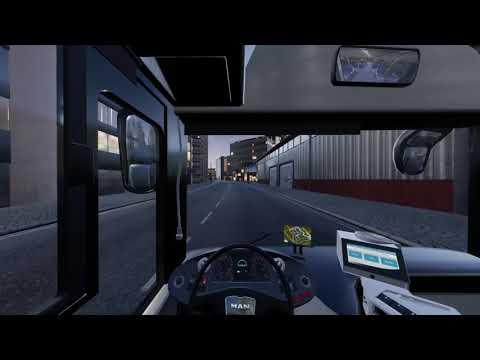 Map-Test Teil 1 / Bus Simulator 18 #30 |